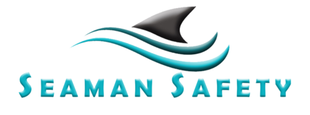 Seaman Safety Logo
