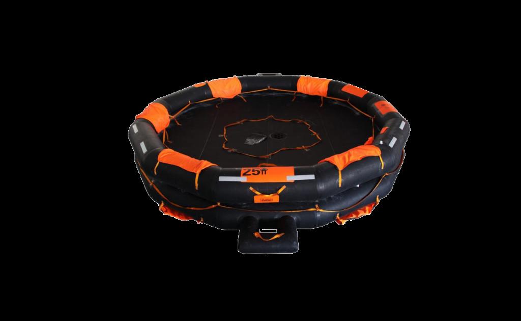 ECE-R25 SEAWOLF